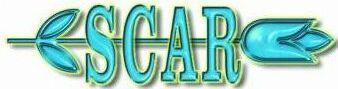 logo SCAR