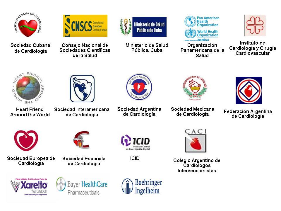 logos auspicios espanoll