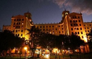 Hotel Nacional de Cuba Havana tourism destinations