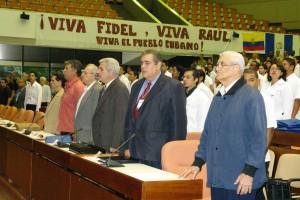 Presidencia Seccion Plenaria