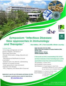 Simposio Inmunología NovC