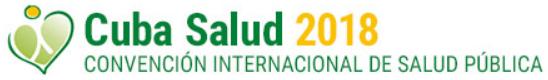 Cuba Salud 2018
