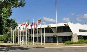 Palacio de Convenciones de La Habana