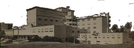 """Hospital Nacional """"Recien Construído"""""""