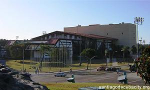 Centro de Convenciones Heredia