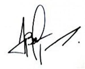 Firma larga