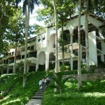 Hotel Moka, Las Terrazas