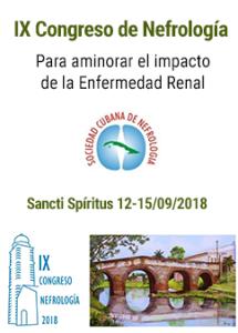 IX-Congreso-de-Nefrología noticia ampliada