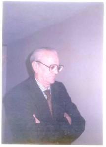 Prof Pascual