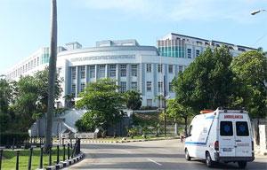 hospital ortopedico fructuoso