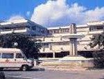 Hospital Ortopédico Provincial Frank País, La Lisa, Cuba