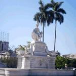 Fuente de la India, La Habana Vieja, Cuba