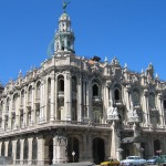 Teatro de la Habana