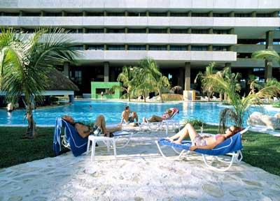 Hotel Meliá Habana