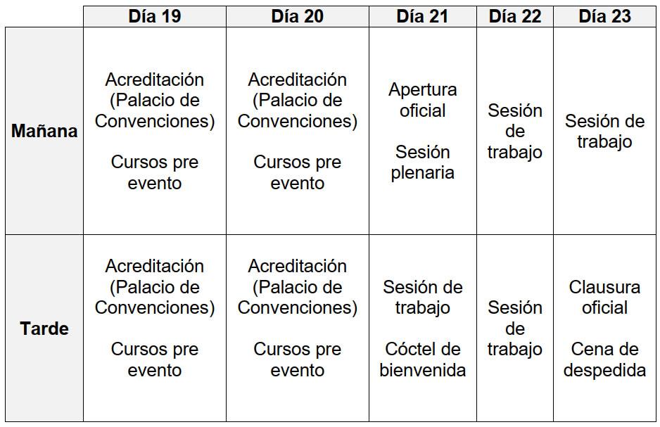 Programa general de PSICOSALUD 2020