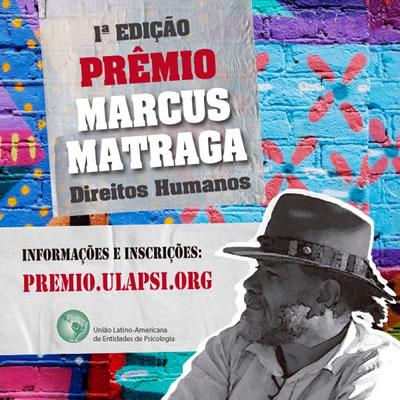 Premio Marcus Matraga