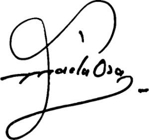 Firma Miriam