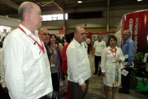 Ministro Cuba