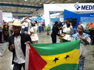 Sao Tomé y Principe
