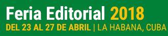 Feria Editorial 2018