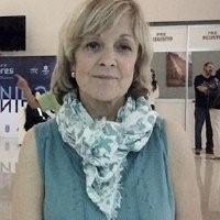 Maestra Jill Hawthorne