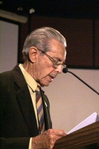 Profesor Manuel Paniagua