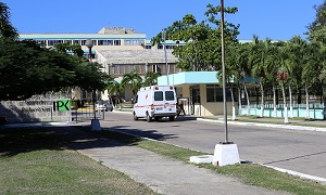 Instituto de Medicina Tropical Pedro Kourí
